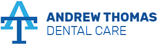 Andrew Thomas Dental Logo