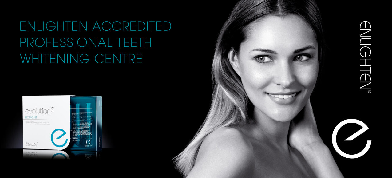 Enlighten Tooth Whitening Centre
