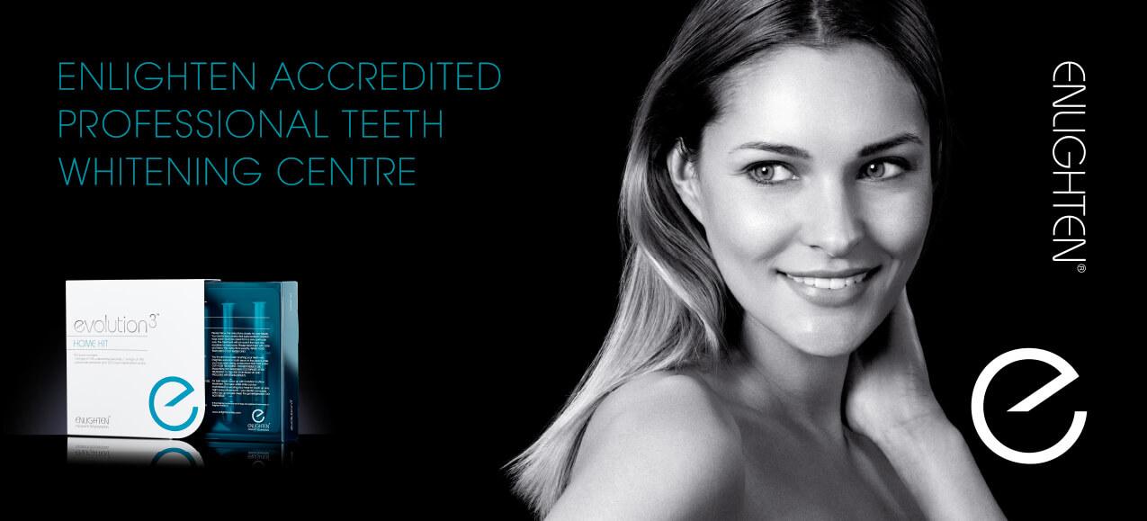 Enlighten Tooth Whitening Centre