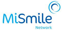 MiSmile Network Logo